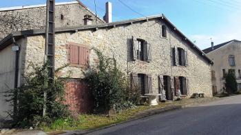 Vauvillers Haute-Saône huis foto 4552306