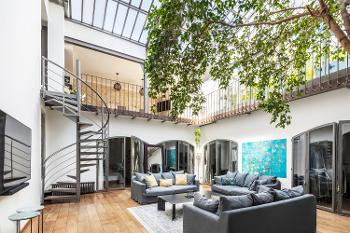 Boulogne-Billancourt Hauts-de-Seine maison photo 4534085