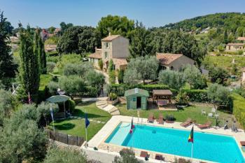 Flayosc Var villa photo 4534315