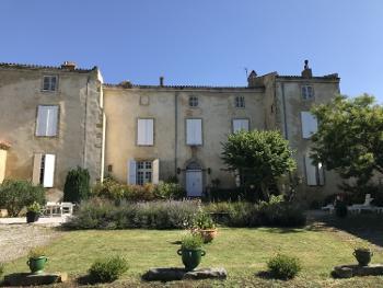 Castelnaudary Aude landgoed foto 4530906