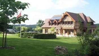 Ry Seine-Maritime villa picture 4514951