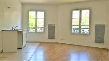Magny-le-Hongre Seine-et-Marne appartement photo 4545100
