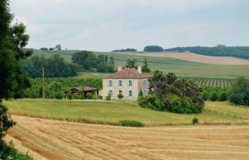 Duras Lot-et-Garonne estate picture 4533945