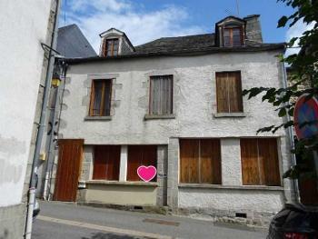 Neuvic Corrèze Haus Bild 4570968