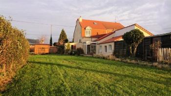 Saint-Omer Pas-de-Calais huis foto 4583196