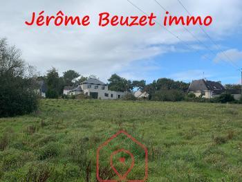 Pontivy Morbihan terrein foto 4537124