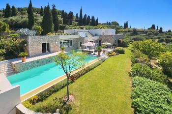 Grasse Alpes-Maritimes villa photo 4532862