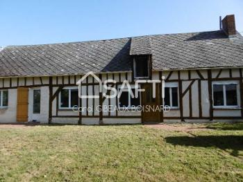 Brou Eure-et-Loir huis foto 4569094