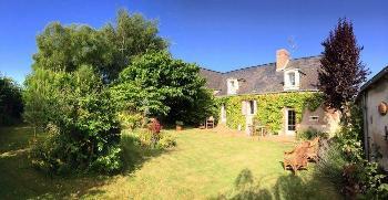Contigné Maine-et-Loire huis foto 4515578