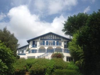Bassussarry Pyrénées-Atlantiques huis foto 4520917
