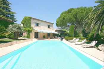 Saint-Paul Alpes-Maritimes villa photo 4533038