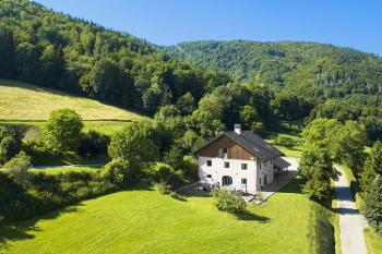 Cruseilles Haute-Savoie villa foto 4531959