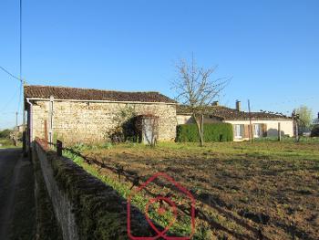 Pamproux Deux-Sèvres huis foto 4537266