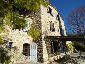 Seillans Var villa foto 4531588