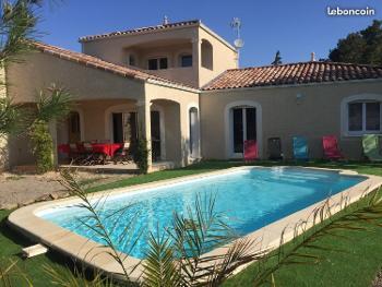 Saint-André-de-Roquelongue Aude huis foto 4557376