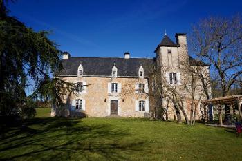 Labastide-Murat Lot villa foto 4533887