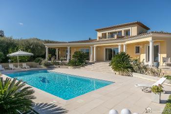 Vence Alpes-Maritimes villa foto 4534495