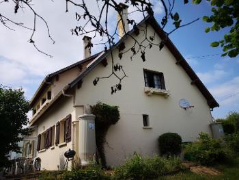 Ferrières Loiret huis foto 4537060