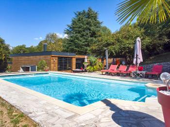 Jacob-Bellecombette Savoie villa foto 4534246