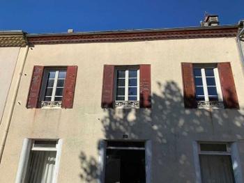 Châlus Haute-Vienne maison photo 4571138