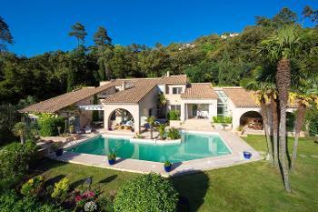 Bagnols-en-Forêt Var villa photo 4534708