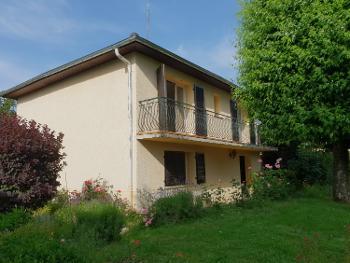 Corre Haute-Saône maison photo 4550044