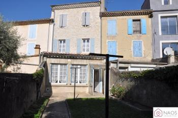 Châteauneuf-du-Rhône Drôme huis foto 4537172