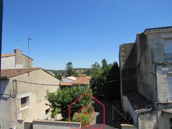 Saint-Maixent-l'École Deux-Sèvres huis foto 4537261