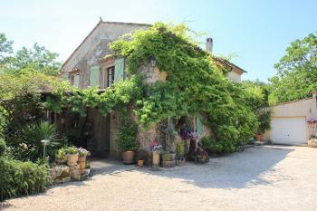 Callian Var villa foto