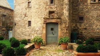 Marseille Bouches-du-Rhône landgoed foto
