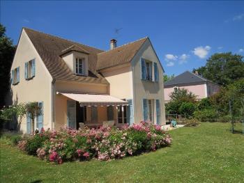 Maisons-Laffitte Yvelines Villa Bild 4530987