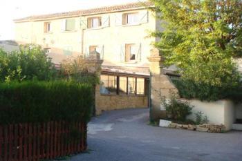 Uzès Gard Hotel/ Restaurant Bild 4532127