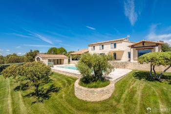 Gordes Vaucluse Villa Bild 4531440