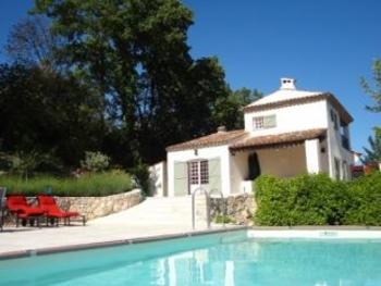 Fayence Var villa foto 4531490