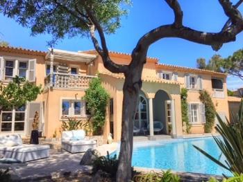 Les Issambres Var villa photo 4534277