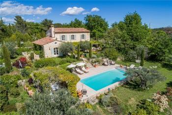 Callian Var Villa Bild 4515376