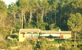 Flayosc Var villa photo 4530738