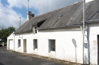Mellac Finistère maison photo 4551401