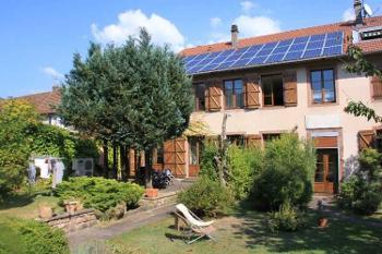 Senones Vosges maison photo 4566834