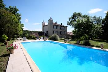 Mirepoix Ariège estate picture 4530205