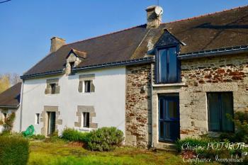 Noyal-Pontivy Morbihan Haus Bild 4519774