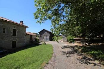 Montaigu-de-Quercy Tarn-et-Garonne maison photo 4560710