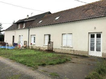 Les Rairies Maine-et-Loire huis foto 4515618