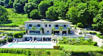Tourette-sur-Loup Alpes-Maritimes villa photo 4530812