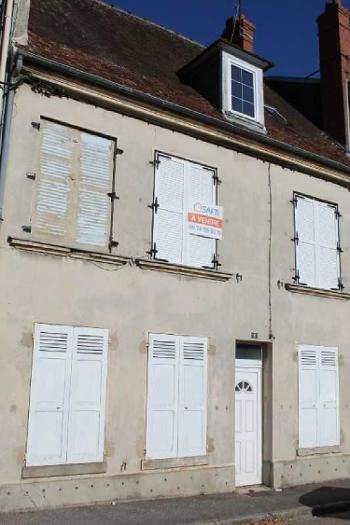 Fère-en-Tardenois Aisne huis foto 4566556