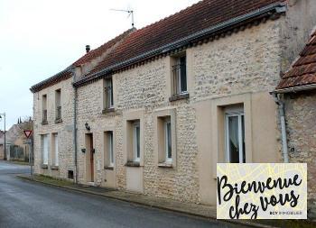 Voves Eure-et-Loir maison photo 4514395