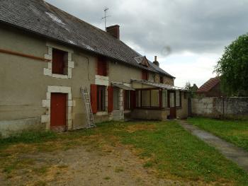 Saint-Brisson-sur-Loire Loiret huis foto 4550384