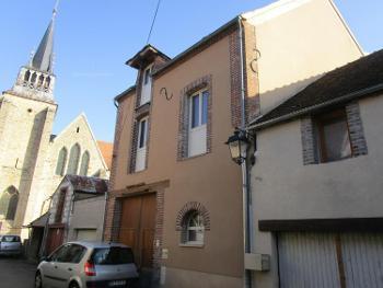 Villeneuve-l'Archevêque Yonne Haus Bild 4516919