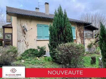 La Coquille Dordogne Haus Bild 4516256