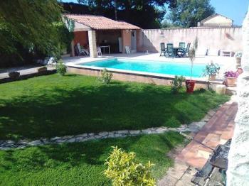 Saint-André-d'Olérargues Gard huis foto 4565835